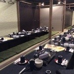 全席個室居酒屋 若の台所~こだわり野菜~ - 24名様〜36名様の個室