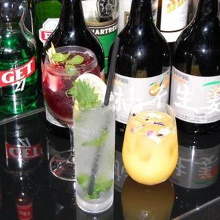 【和CocktailCollection】