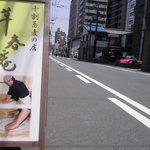 29227211 - 千日前線新深江の駅からすぐ 1本北に入った住宅街