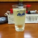 大松 - ハイボール250円