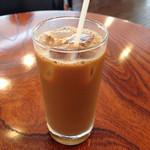 ライブコーヒー - アイスコーヒー