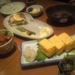 大江戸食堂 -