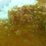 カフェ ヤマト - 森のカレー(サラダ付)