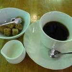 カフェ ヤマト - ランチ共通