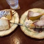 カフェレスト・ガトー - 料理写真: