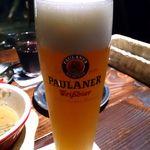 29235733 - パウラナー ヘーフェヴォイス(ドイツ)