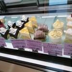 nanairo - ケーキたち 2014/07