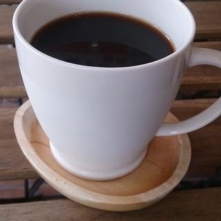 スペシャリティコーヒー