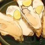 29240097 - 岩牡蠣価格不明 美味しかったわ