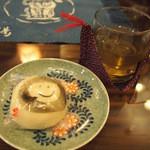 29241853 - そば茶とおまんじゅう