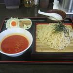 担々麺 杉山 - 【夏季限定】「冷やし担々麺」です。