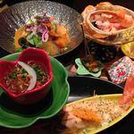 魚家 - メイン料理