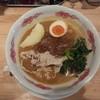 食楽工房 李居ど - 料理写真:2013.11.30 りーど麺