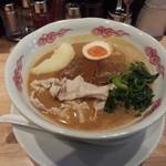 食楽工房 李居ど - 2013.11.30 りーど麺