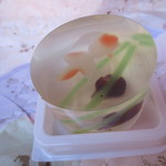 金子老舗 - 金魚¥200(税別)