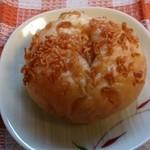 シャルムグリュン - チキンラーメンパン