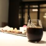 ルパン ミュラ - アイスコーヒー☆