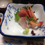 魚吉会館 -