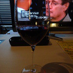 ヴァージン フラミンゴ - グラスワイン赤