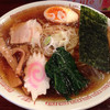 もつ鍋 正時浪 - 料理写真:2014/7/25夏季限定「冷やしそば並」750円