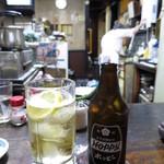 庚申酒場 -
