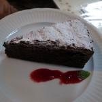 29249839 - チョコレートケーキ