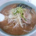 寶龍 - 味噌ラーメン