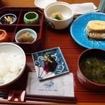 29250373 - ザ・日本の朝ごはんです