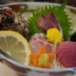 かすり - 料理写真: