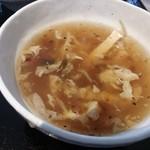 29254709 - スープ 2014年7月