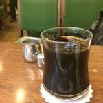 元町サントス - コーヒは、もちろん美味しいです