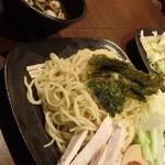 麺喰屋 Senmi - ざる中華¥700(Tax8%)