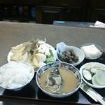 居酒屋 紀代美 - 料理は最高!