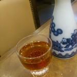天竺園 - 紹興酒
