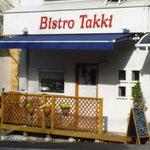 ビストロ・タッキー -