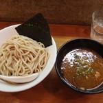 いつ樹 - 海老つけ麺