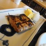銀座 圓 - お友達の太刀魚