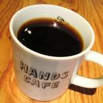 ハンズカフェ - オリジナルブレンド