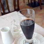 シェヴー - アイスコーヒ―