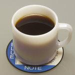 トレジャーリバー ブックカフェ - 焙煎コーヒー(ケニア、ホンジュラス、メキシコ、ニカラグアなど)