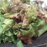 il PePe - 有機野菜サラダ