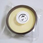 なかさん - チーズケーキ(パッケージ、2014年7月)
