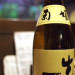 吉祥寺 みかづき酒房 -