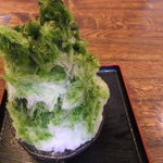 29273345 - 静岡抹茶(648円)