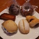 29274252 - この日購入したパン