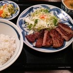 29275763 - とろたん定食¥1490