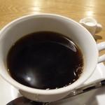 バンカム - コーヒー