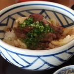 29279737 - ステーキ丼