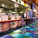 ラーメン横綱 - ラーメン横綱 刈谷オアシス店 店の外観