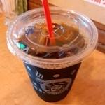 Mamekoubou - 水出しアイスコーヒーL